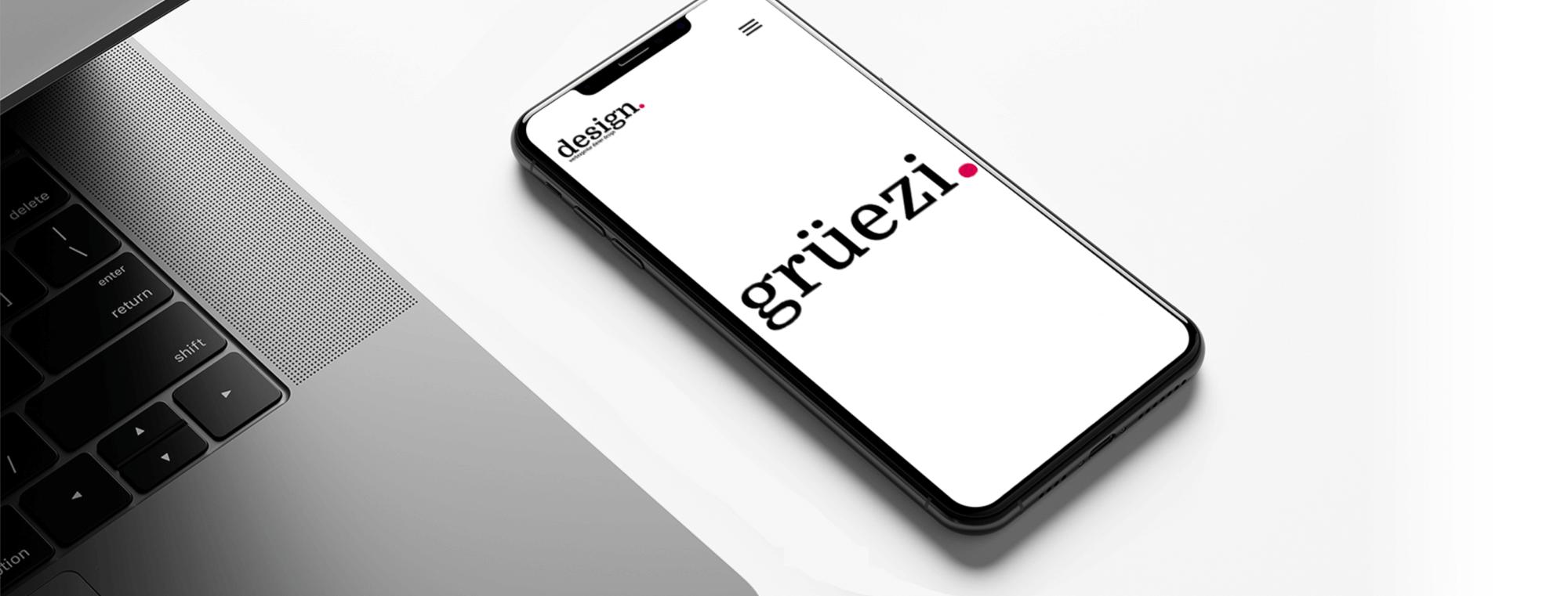 Werbeagentur Diener Design | Wetzikon, Zürich