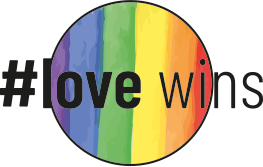 lovely words #lovewins