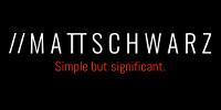 Mattschwarz